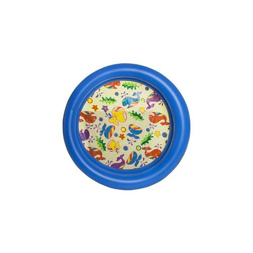 Piscina Banheira 40 Litros Azul Nautika   - Casafaz