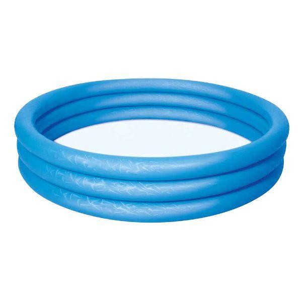 Piscina Inflável Play Bestway 282 Litros Azul Nautika