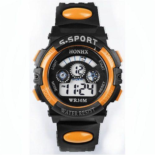 Relógio Esportivo Digital Honhx Cores  - Casafaz