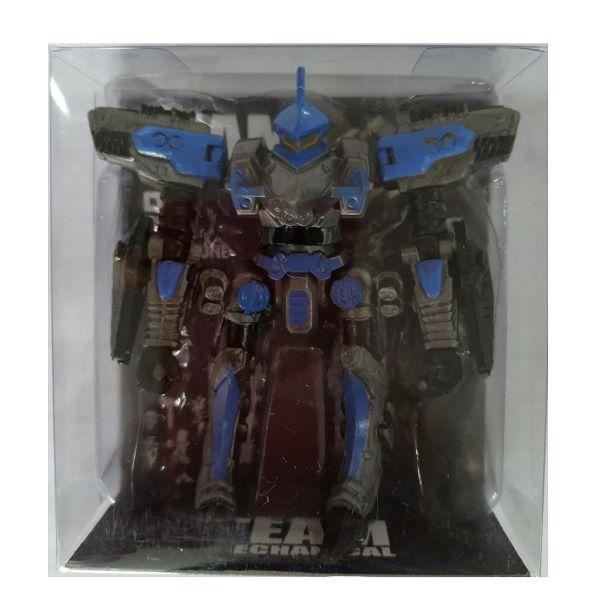 Robôs Team Mechanical Multikids - BR1071  - Casafaz