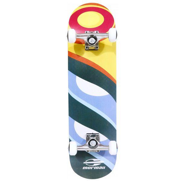 Skate Skateboard Mormaii Alpha   - Casafaz