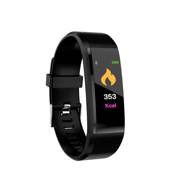 Smart band Pressão Arterial Bracelete Fitness