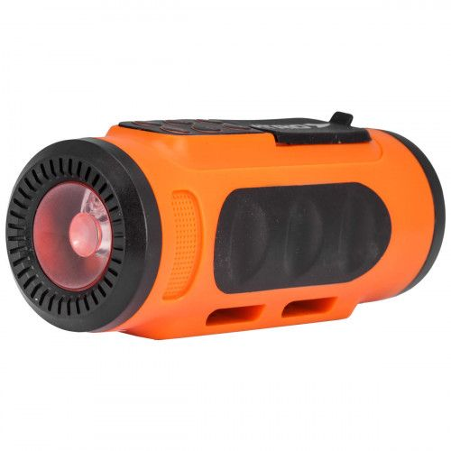 Caixa De Som Speaker Bluetooh Com Lanterna Atrio BI085  - Casafaz