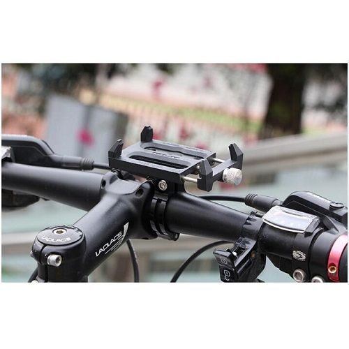 Suporte Para Celular de Bike e Moto GUB G-83  - Casafaz