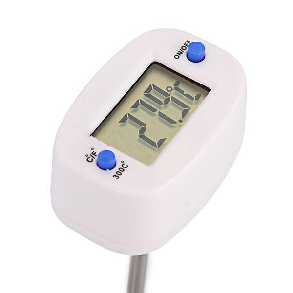 Termômetro Digital Espeto Culinário Alimentos Cozinha Thermo C0423  - Casafaz