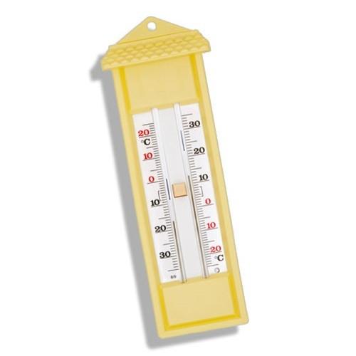 Termômetro Temperatura Máxima e Mínima Para Vacina Incoterm