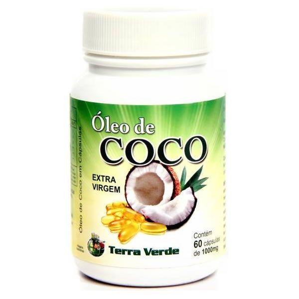 �leo de Coco - Promo��o 2 Unidades - Terra Verde