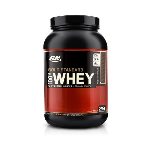 100% Whey Protein - 910g(2lbs) - Optimum