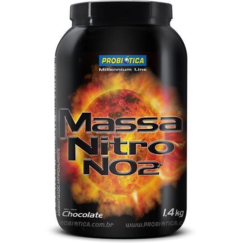 Massa NO2 - 1,4Kg - Millennium - Probiótica