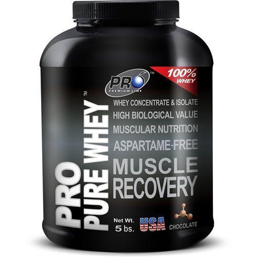 Pro Pure Whey - 2,26Kg(5lbs) - Pró Premium Line - Probiótica