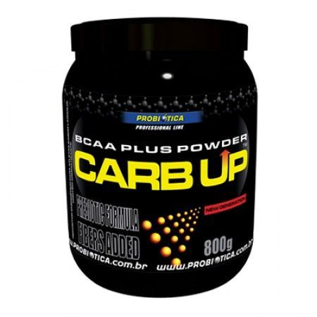 Carb Up - 800g - Probiótica