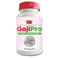Goji Pro - 60 C�psulas