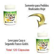 �leo de Coco Pague 1 Leve 2 - Terra Verde