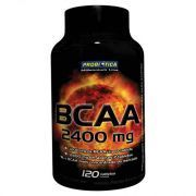 BCAA 2400 - 120 Tabletes- Millennium - Probi�tica