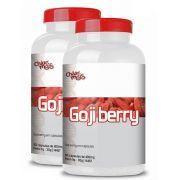 Goji Berry - Promo��o 2 Unidades - Ch� Mais