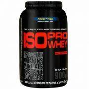 Iso Pro Whey - 900g - Probi�tica