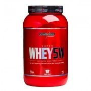 Super Whey 5W - 900g - IntegralMedica