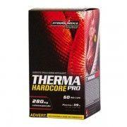 Therma Pro HardCore - 60 C�psulas - IntegralMedica