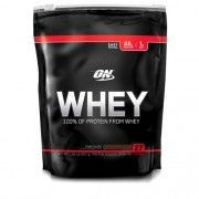 ON Whey 100% - 837g(1,85lbs) Refil - Optimum Nutrition