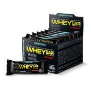 Whey Bar (Low Carb) - 24 unidades (1cx.) - Probiótica