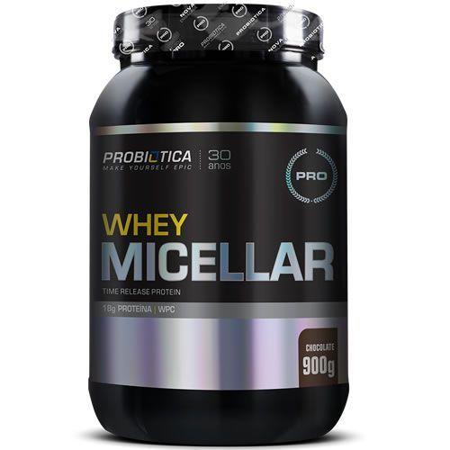 Whey Micellar - 900g - Millennium - Probiótica