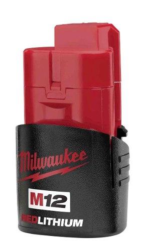 Bateria De 12V Íons De Lítio M12™  48-11-2459 - Milwaukee  - COLAR