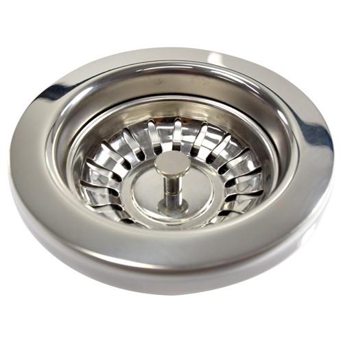 """Válvula Luxo de 4 ½"""" - Tramontina 94510/002  - COLAR"""