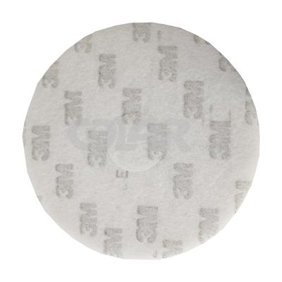 Disco Lustrador Plus Branco - 3M  - COLAR