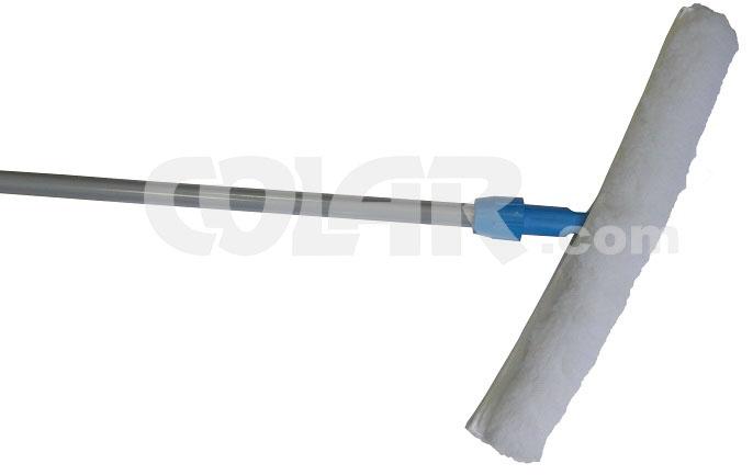 Aplicador De Acabamento Com Luva e Cabo 35, 40, 45cm  - COLAR