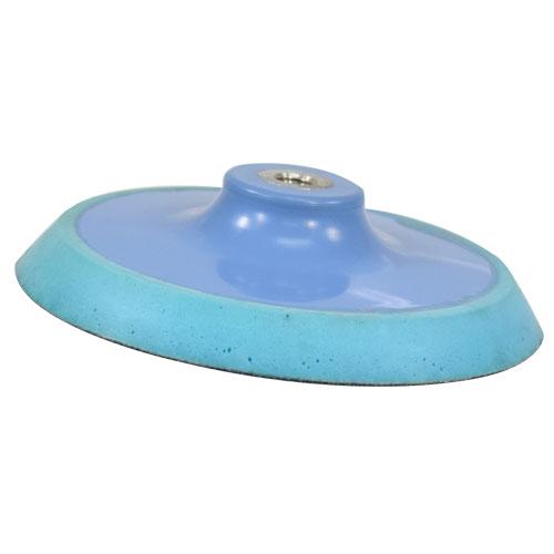 Suporte 7´´ Azul Com Espuma e Velcro M14  - COLAR