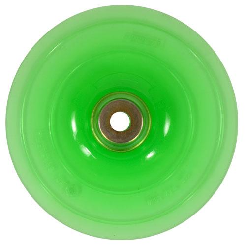 Suporte De Lixa 7´ Verde - Profix  - COLAR