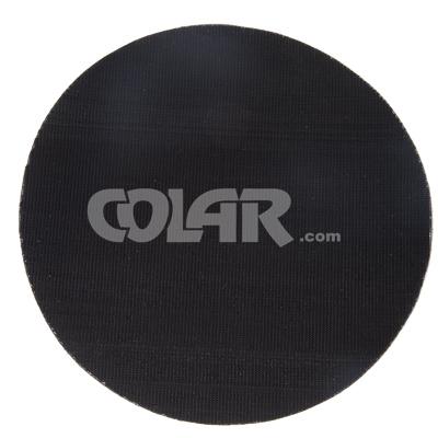 Suporte De Lixa Com Velcro 7´´  M14 Preto - Profix  - COLAR