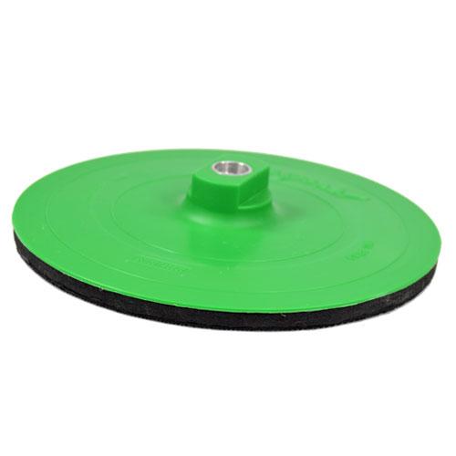 Suporte De Lixa c/ Velcro e Espuma 7´´ Verde M14 - Profix  - COLAR