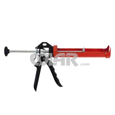 Pistola Aplicador De Silicone Profissional - Worker  - COLAR
