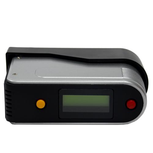Medidor de Brilho Portátil Digital 1 Ângulo (Gloss Meter) - Colar  - COLAR