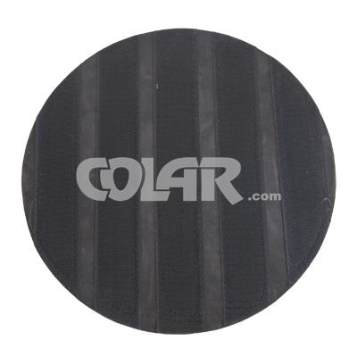 Suporte com Velcro e Flange Modelo Certec  - COLAR