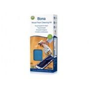 Kit De Limpeza Para Pisos De Madeira - Bona
