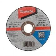 Disco de Corte Para Metal D-19928 - Makita