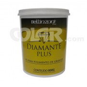 Diamante Plus p/ Polimento de Granitos 800g - Bellinzoni