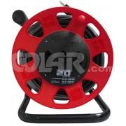 Extensão Maxi 20M Circular Vermelho Cabo 3X2,50