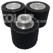 Roda Para Polimento MKR