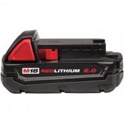Bateria De 18V De Íons De Lítio M18™ - 48-11-2059 - Milwaukee