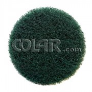 Disco 194mm Limpador Verde - MS1062