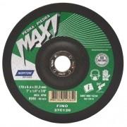 Disco de Desbaste Maxi - Norton