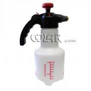 Pulverizador Clean Matic 1,25 P Viton Vermelho Acido