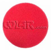 Disco de Polimento Vermelho