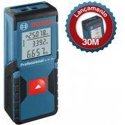 Medidor De Distância a Laser Trena GLM 30 - BOSCH