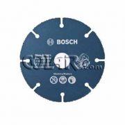 Disco de Serra Mármore Para Madeira 110mm Azul - Bosch