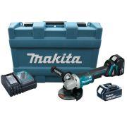 Esmerilhadeira Angular à Bateria DGA505RFE - Makita