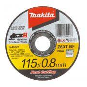 Disco de Corte para aplicação em Inox e Metal B45727 - Makita